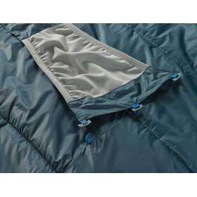 Therm-a-Rest Saros -18 Sleeping Bag Long stargazer